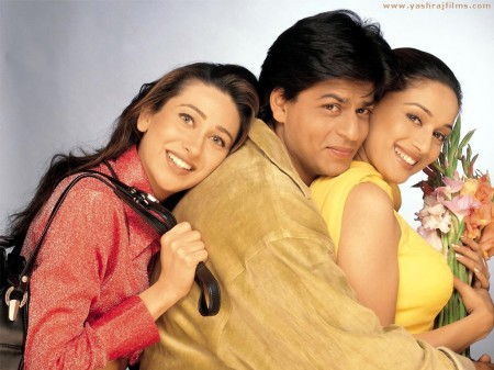 shahrukh_khan_dil_to_pagal_hai_08